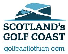 Scotland's Golf Coast logo