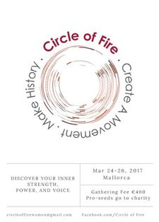 Circle Of Fire  logo