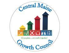 Central Maine Growth Council logo