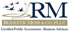 Rodefer Moss & Co, PLLC logo