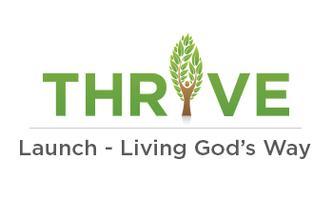 Launch - Living God's Way