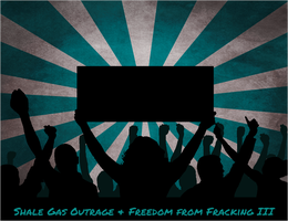 Freedom from Fracking III Conference