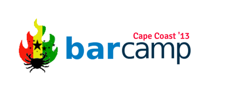 Barcamp Cape Coast 2013