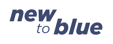 New To Blue Fall Academy
