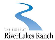 The Links at Riverlakes Ranch logo