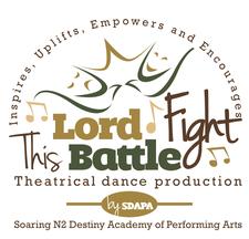 Soaring N2 Destiny Academy of Performing Arts  logo