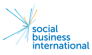Social Business International logo