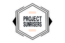 CHRISTIAN FEUERSTEIN |PROJECT SUNRISERS logo