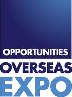Opportunities Overseas Expo - Johannesburg, 22-23...