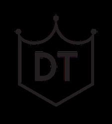 David's Tent logo
