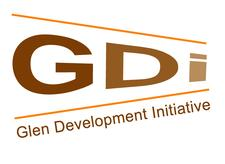 Glen Development Initiative logo