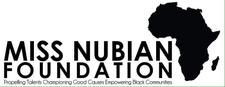 MISS NUBIAN FOUNDATION logo