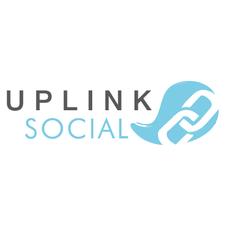 UpLinkSocial logo