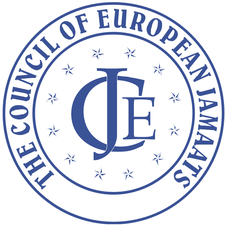 The Council of European Jamaats logo