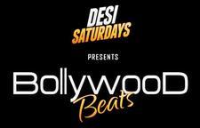 Desi Saturdays logo