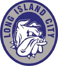 Long Island City High School Class of 1997 Reunion Committee logo
