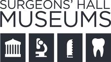 Surgeons' Hall Museums logo