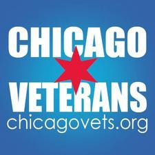 Chicago Veterans logo