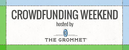 Crowdfunding Weekend: Launch Your Crowdfunding Project!