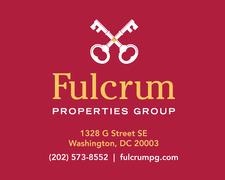 Fulcrum Properties Group logo