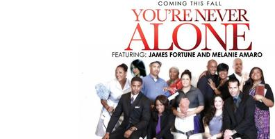 "STAGE PLAY: ""You're Never Alone"""