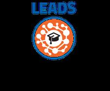 Leads Learning Network, Boise State University logo