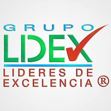 GRUPO LIDEX logo