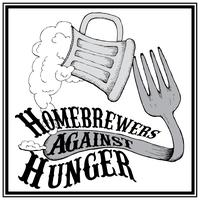 First Annual Homebrewers Against Hunger