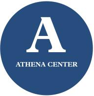 The Athena Center for Leadership Studies at Barnard College logo