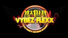 VYBEZ FLEXX ENT logo