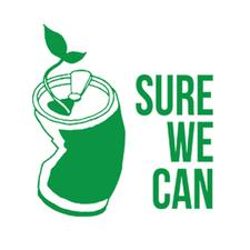 SURE WE CAN, INC. logo