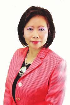 Winnie Kho Kaplan, Realtor, Homesmart logo