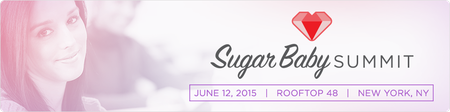 Sugar Baby Summit 2015