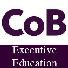 Executive Education, San Francisco State, College of Business logo