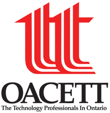 OACETT Peel Chapter  logo