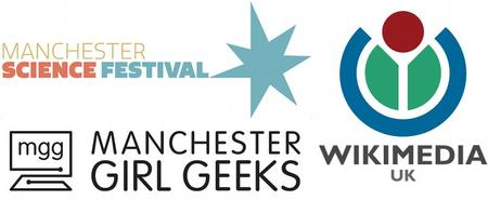 Manchester Girl Geeks & MSF presents: Wikipedia Edit...