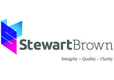 StewartBrown logo
