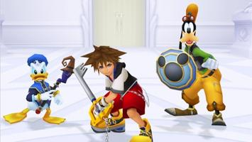 KINGDOM HEARTS HD 1.5 ReMIX pre-launch hands-on event
