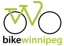 Bike Winnipeg logo