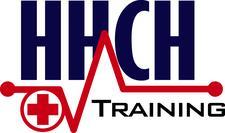 HHCH TRAINING logo
