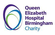 Queen Elizabeth Hospital Birmingham Charity Diabetes Fund logo