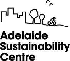 Adelaide Sustainability Centre logo