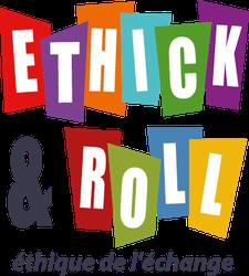 Ethick'n'roll & AlittleMarket logo