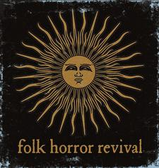 The British Museum and Folk Horror Revival logo