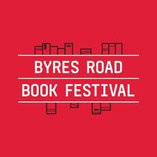 Byres Road Book Festival logo