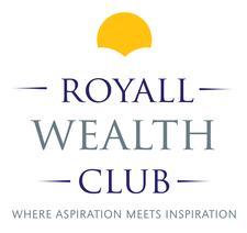 Derrick Royall logo
