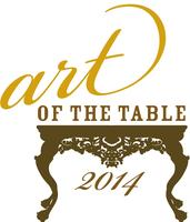 Art of the Table 2014 - Tickets