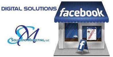 Use Facebook to Grow Your Business Workshop - Roswell...