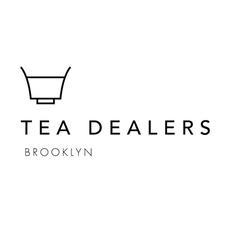 Tea Dealers logo