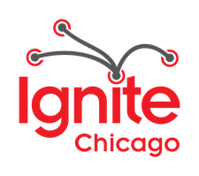 Ignite Talks Chicago logo